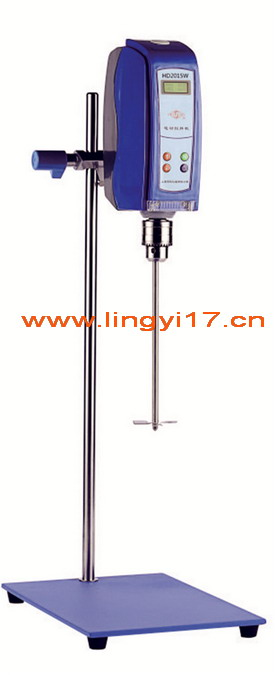 立式恒速电动搅拌器HD2015W