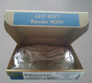 美国MASTERFLEX® TYGON® E-LFL泵管06440-XX系列