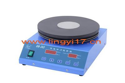08-3G恒温磁力搅拌器