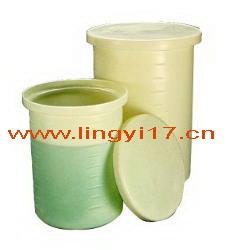 美国耐洁Nalgene带盖圆筒形罐_PP,378L容量11200-0100