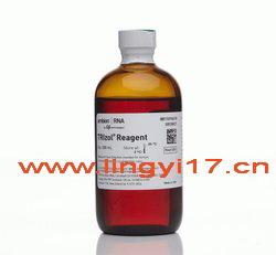 美国Life Invitrogen™TRIzol™ Reagent RNA提取试剂15596018