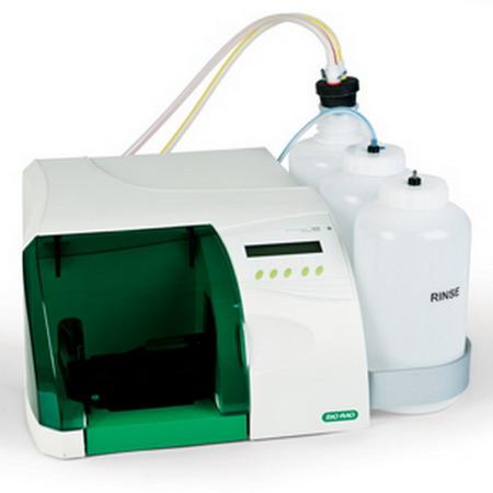 美国BIO-RAD伯乐1575型酶标洗板机