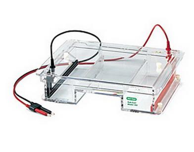 Bio-rad美国伯乐Sub-Cell® Model 192 Cell大型水平电泳槽1704506