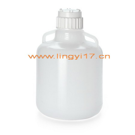 美国耐洁Nalgene耐用真空细口大瓶2226-0050