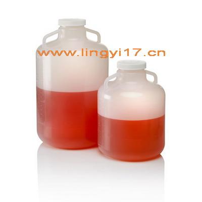美国耐洁Nalgene可高温高压灭菌的广口大瓶2235-0050