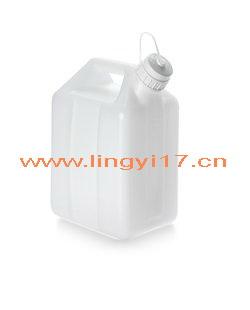 美国耐洁Nalgene HDPE带盖罐2240-0050