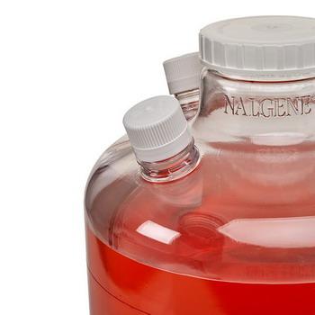 美国耐洁Nalgene培养瓶2600-0012