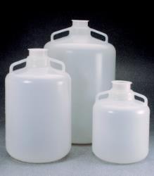美国耐洁Nalgene聚丙烯卫生型细口大瓶2630-0050