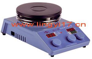 2X15-3恒温磁力搅拌器