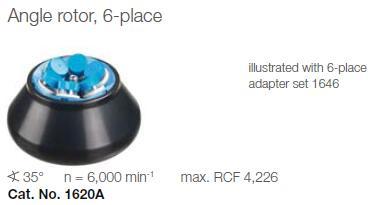 德国Hettich Rotofix 32A大容量低速离心机