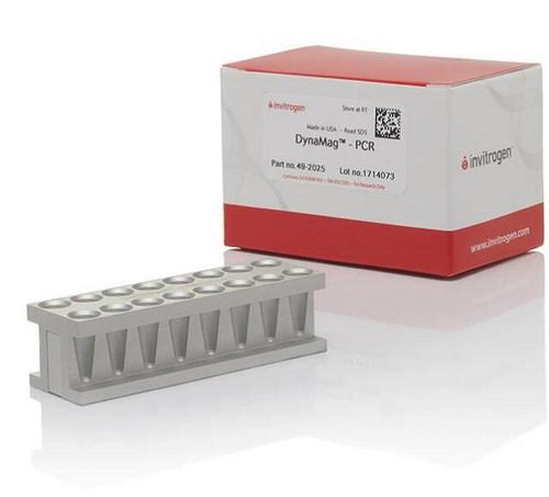 赛默飞世尔Thermo DynaMag™-PCR Magnet磁力架492025