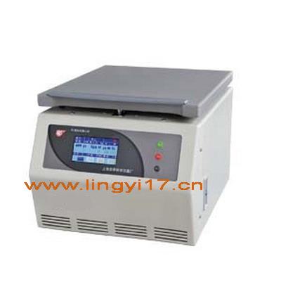 上海安亭低速台式离心机TDL-4D