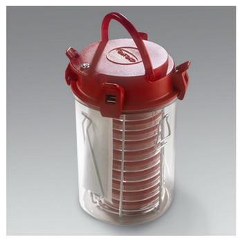 Thermo Scientific Oxoid AnaeroJar 2.5L厌氧产气罐AG0025A