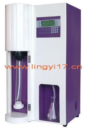 全自动定氮仪LATN-300
