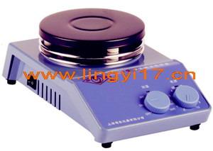 B11-1恒温磁力搅拌器