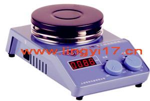 B11-2转速数显恒温磁力搅拌器