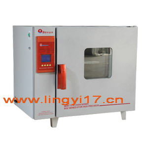 电热鼓风干燥箱BGZ-246,内胆尺寸(mm):600×540×750