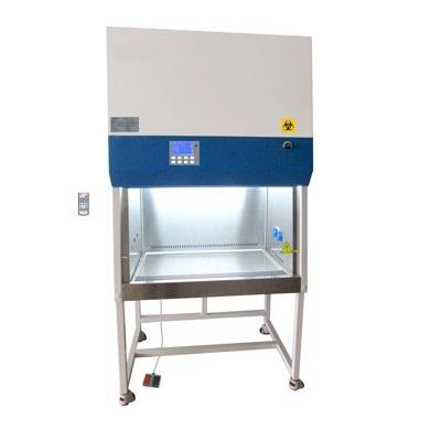 BSC-1100IIB2-X生物安全柜B2型,100%外排