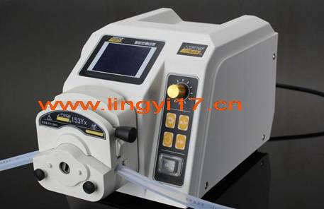 BT-600流量分配智能型蠕动泵,流量最大3000ml/min