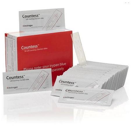 Countess II用细胞计数板C10228