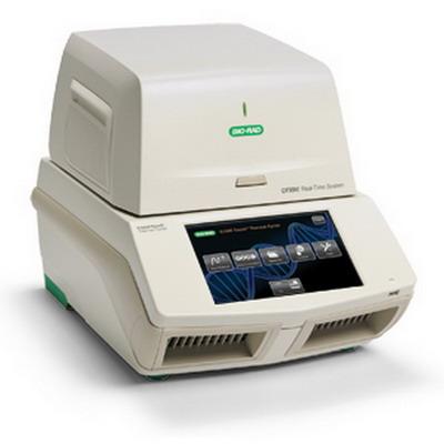 美国Bio-rad伯乐CFX96 Touch荧光定量PCR仪1855195