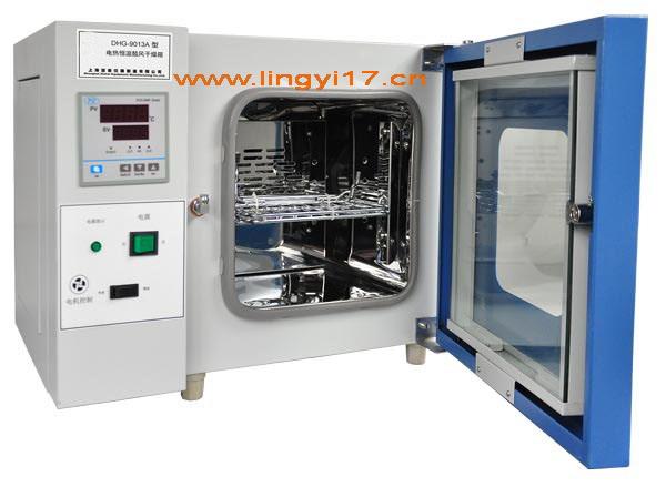 鼓风干燥箱DHG-9035A,工作尺寸:340×330×320mm