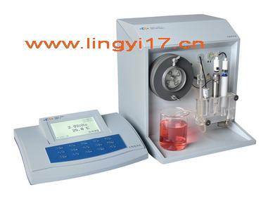 上海雷磁DWS-295F型钠离子计