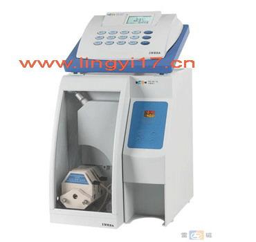 上海雷磁DWS-296型氨(氮)测定仪