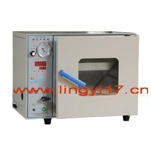 真空干燥箱DZF-6020MBE,内胆尺寸(mm):300×296×275
