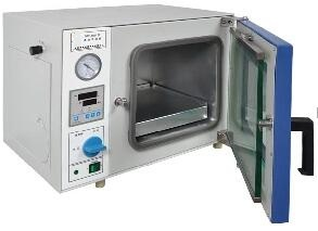 真空干燥箱DZF-6021,工作尺寸:300×300×275mm