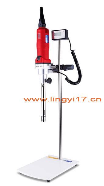 Fluko弗鲁克FA25D间歇式高剪切乳化机,匀浆器