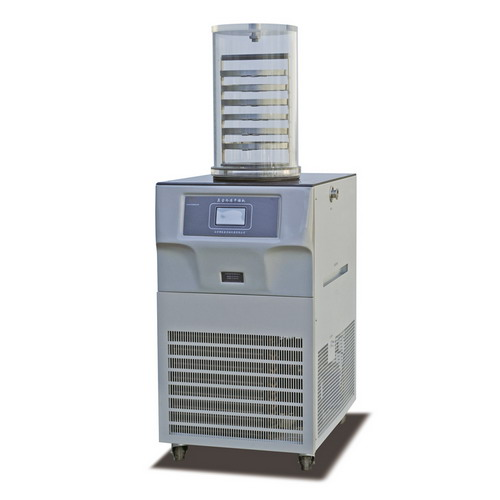 FD-2A真空冷冻干燥机