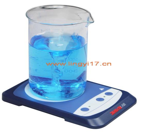 大龙FlatSpin 超薄磁力搅拌器