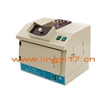 暗箱式微型紫外系统GL-200型