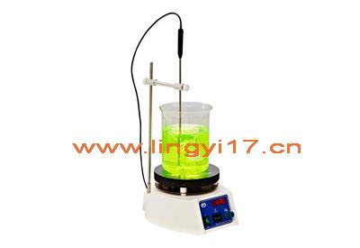磁力搅拌器GL-3250B
