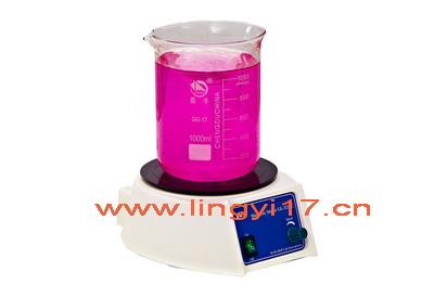 磁力搅拌器GL-3250C