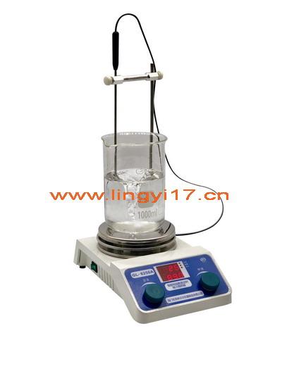 磁力搅拌器GL-6250A