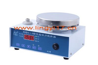 H01-1G磁力搅拌器