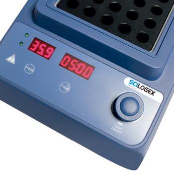 SCILOGEX赛洛捷克LED进口数显金属浴HB120-S
