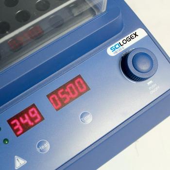 赛洛捷克LED原装进口数显金属浴HB120-S