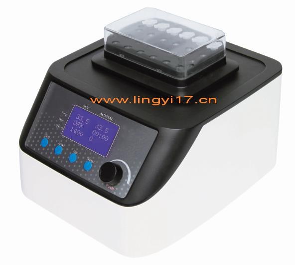 大龙HCM100-Pro恒温振荡金属浴