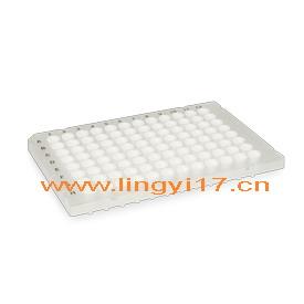 美国Bio-rad伯乐Hard-Shell® 96-Well PCR Plates96孔板HSL9605