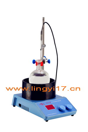 HW18-1红外线恒温数显磁力搅拌器