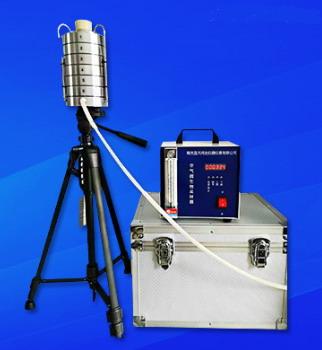 六级筛孔撞击式空气微生物采样器JMT-6