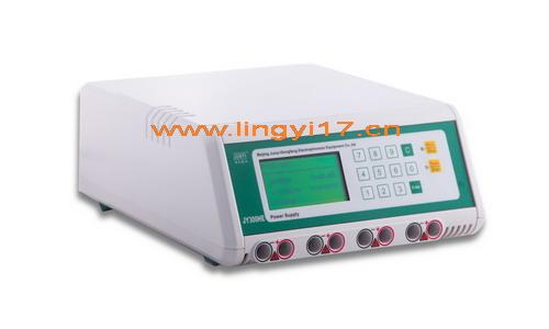 JY600E型通用电泳仪电源