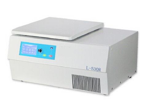 L-530R低速冷冻离心机(德国技术)