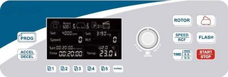 LD800低速离心机(德国技术)