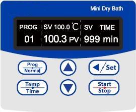 LDB-100H恒温金属浴,干浴器(德国技术)