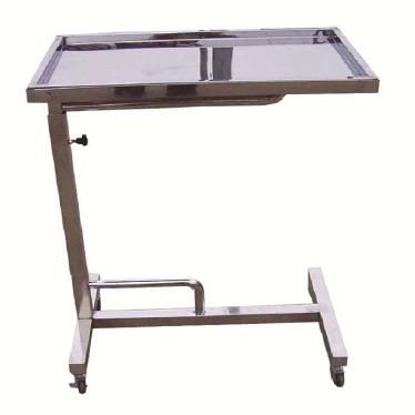 LF-01不锈钢简易辅助台