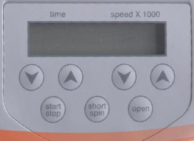 LG14小型高速离心机(德国技术)